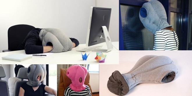 La sieste au bureau, source d'efficacité