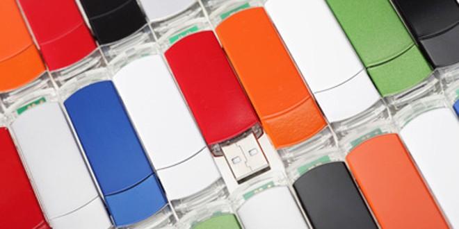 Comment choisir une clé USB publicitaire?