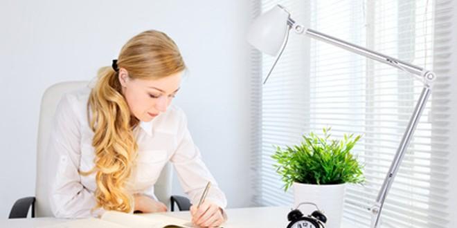 Comment choisir sa lampe de bureau?