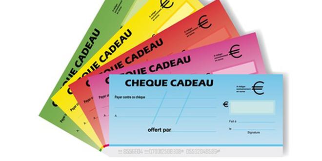 Comment mettre en place des chèques cadeaux?