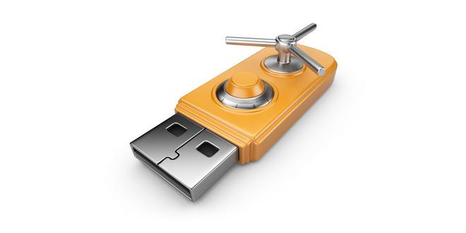 5 bonnes pratiques pour utiliser vos clés USB