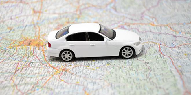 La géolocalisation de la flotte automobile