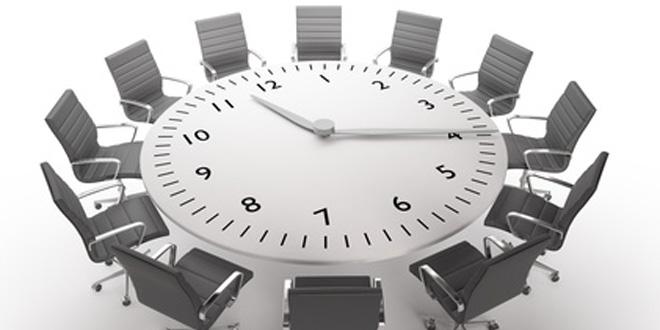 7 questions clés pour réussir votre réunion hebdomadaire!