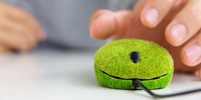 3 gestes simples pour avoir une démarche éco-responsable au bureau (Partie I)