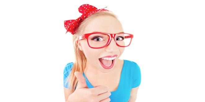 Sélection de fournitures de bureau – Spécial «girly» !
