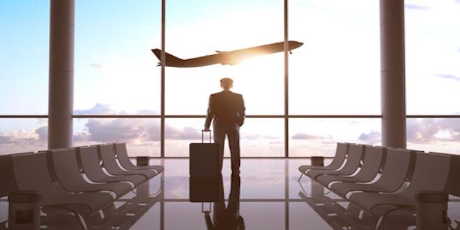 La crise n'entache pas les voyages d'affaires