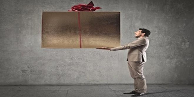 Le Top 10 des cadeaux d'affaires les plus insolites