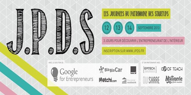 3 jours pour découvrir les startups françaises de l'intérieur